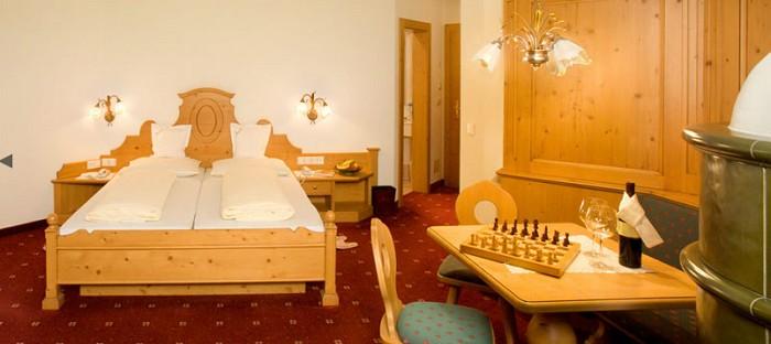 Hotel seel aus sull 39 alpe di siusi - Hotel alpe di siusi con piscina ...